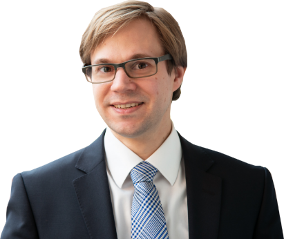 Dr. Markus Grürmann